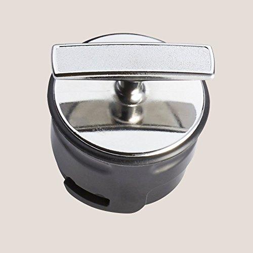 InSinkErator Batch-Feed-Schalter – Cover Control Kit für portionsweise Bestückung (77549) - 3
