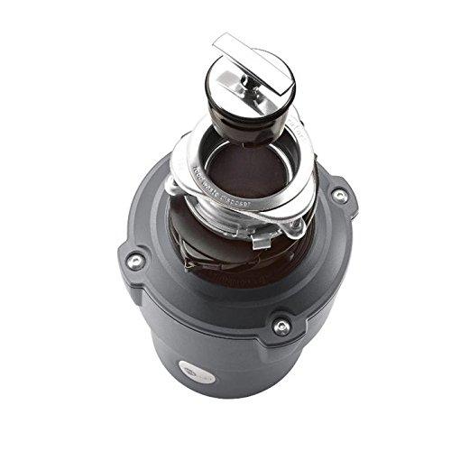 InSinkErator Batch-Feed-Schalter – Cover Control Kit für portionsweise Bestückung (77549) - 2