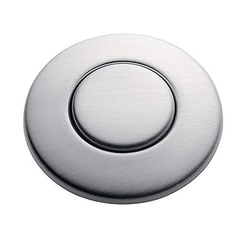 InSinkErator pneumatischer Drucktaster / Balgtaster Set 75430 (Air Switch Button & Bellows Kit) - 2
