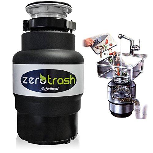 ForHome® ZeroTrash 400 Küchenabfallentsorger