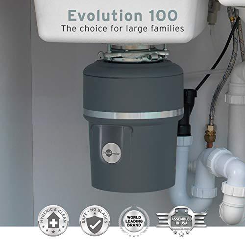 InSinkErator Evolution® 100 - 2