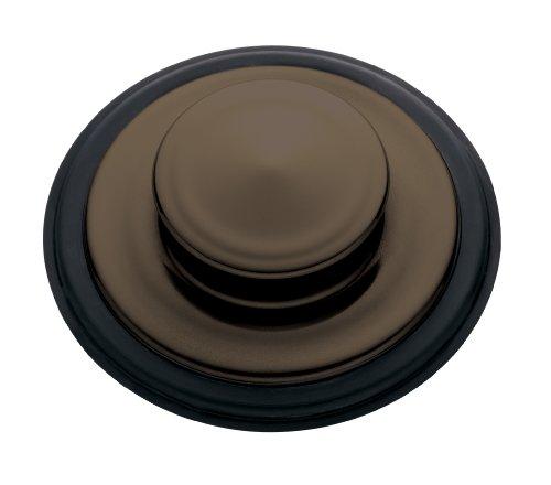InSinkErator Verschlussstöpsel / Spülenverschlussdeckel mokka bronze (STP-MB)