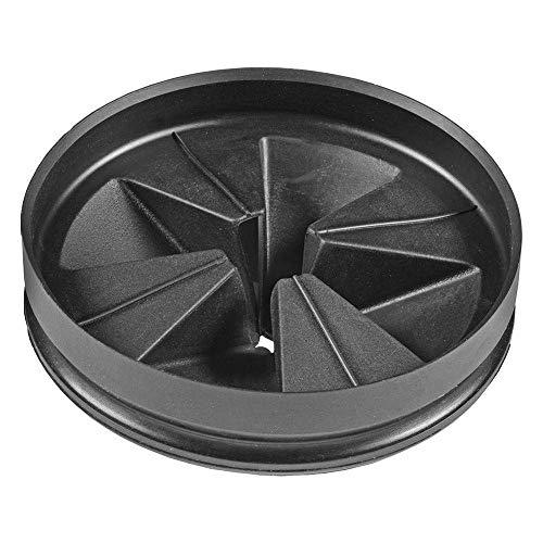 InSinkErator Gummidichtung / Spritzschutz herausnehmbar antimikrobiell - Sound-Baffle Deluxe - Antimicrobial Quiet Collar Sink Baffle (QCB-AM)